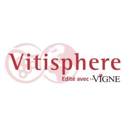 Vitisphere par La Vigne